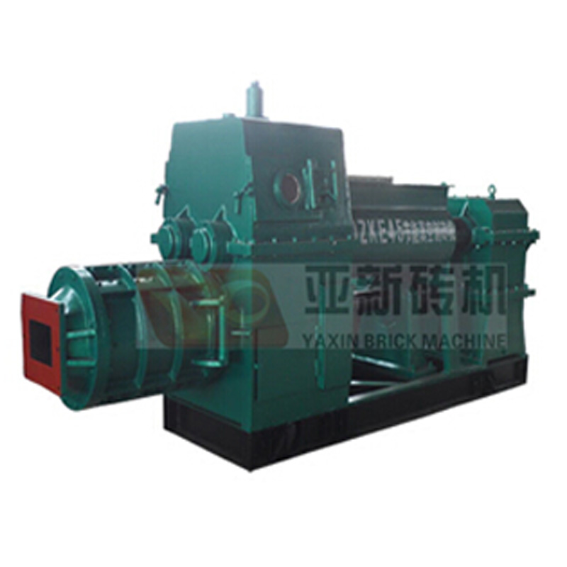 JZKE - 3.0 energy-saving vacuum brick machine