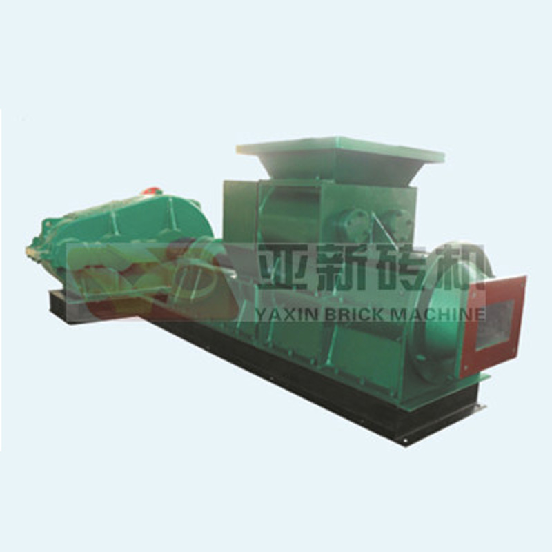YZJ series ordinary clay brick making machine